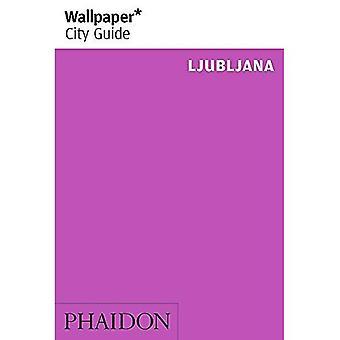 Wallpaper * City Guide Ljubljana