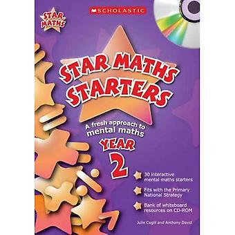 Roku rozruszniki gwiazda matematyki 2