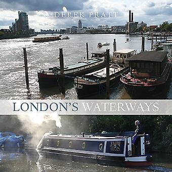 Os canais de Londres