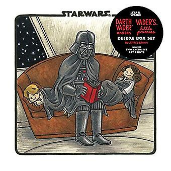 Darth Vader und Sohn Boxed Set (Deluxe Box Set) (Star Wars)