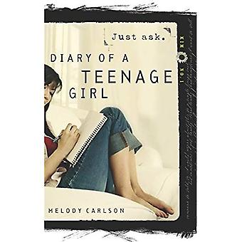 Just Ask (Diary of a Teenage Girl; Kim)