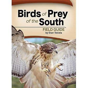 Rovfåglar i syd Field Guide