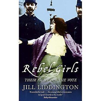 Rebel Girls: Hur röster för kvinnor förändrat Edwardian liv
