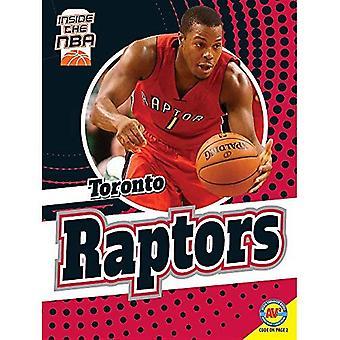 Toronto Raptors (binnen de NBA)
