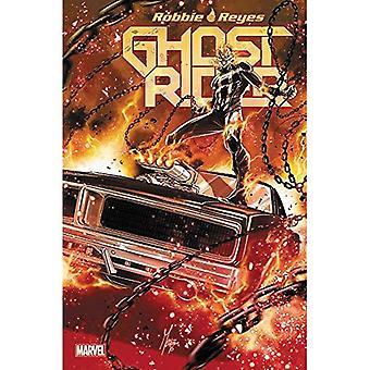 Ghost Rider: Vier auf dem Boden