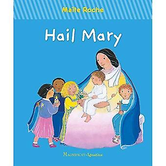 Hail Mary [Board book]