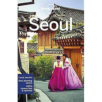 Lonely Planet Seoul (Reisgids)