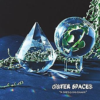 Outer Spaces - Shedding Snake [CD] USA import