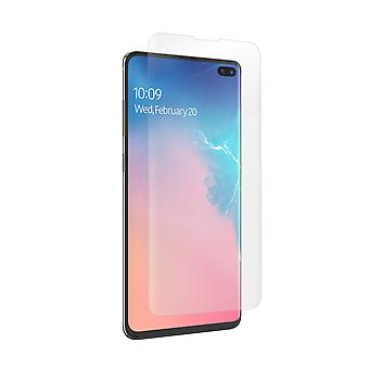 ZAGG InvisibleShield Ultra Clear Écran Samsung S10 (S10 Plus)
