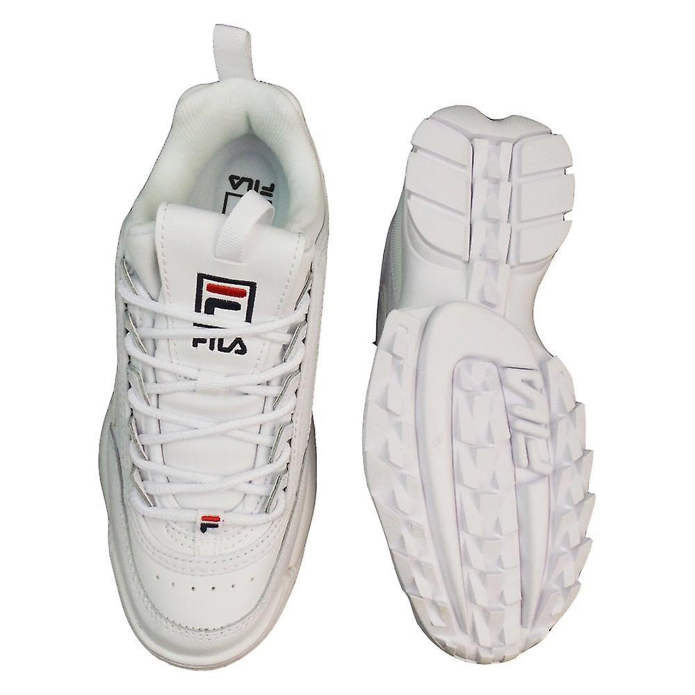 Fila Ladies Footwear Disruptor 2