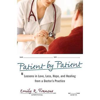Potilaan potilaan Transue & Emily jäseneltä