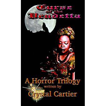 Vloek van de Vendetta Horror trilogie door Cartier & Crystal
