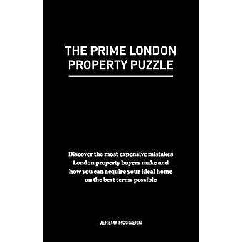 The Prime London Property Puzzle by McGivern & Jeremy