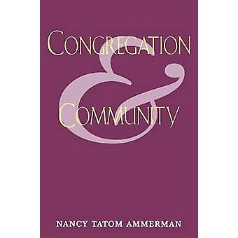 Congregation and Community by Nancy Ammerman