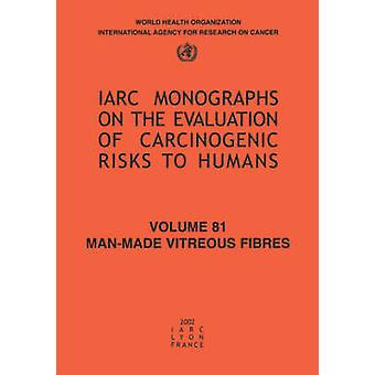 ManMade Vitreous Fibres by IARC &
