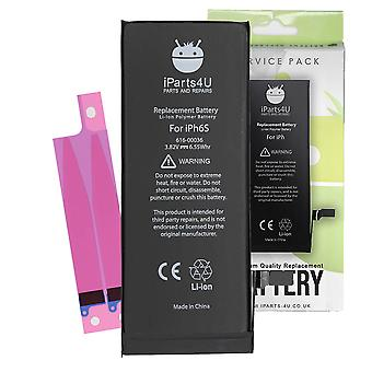 Replacement Battery For iPhone 6S - 1715 mAh | iParts4u