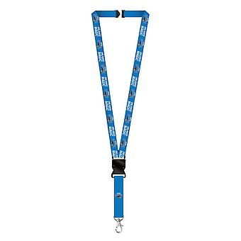 Fanatikere NBA lanyard lanyard - Orlando Magic