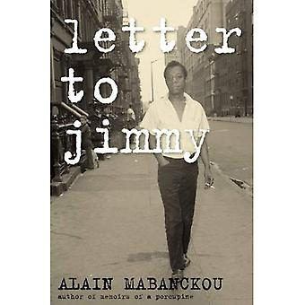 Brief aan Jimmy