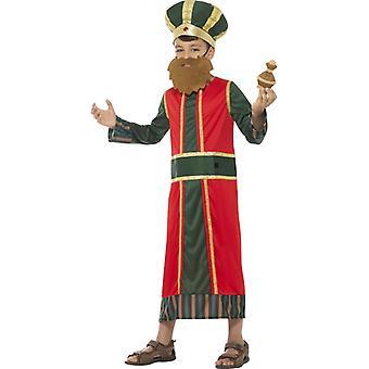 King Gaspar costume