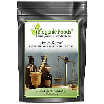 Tonique-Klenz-non-OGM alcalinisant et énergisante Complete Flush et nettoyant naturel