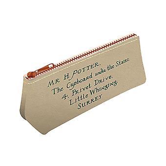Harry Potter Hogwarts Brief Premium Pencil Case