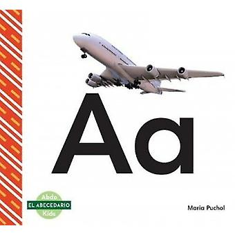 AA (Spanish Language) by Maria Puchol - 9781532103001 Book