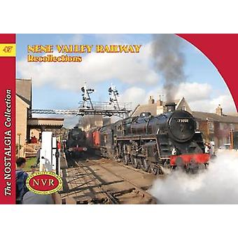 No 47 Nene Valley Railway Recollections - 9781857944495 Book