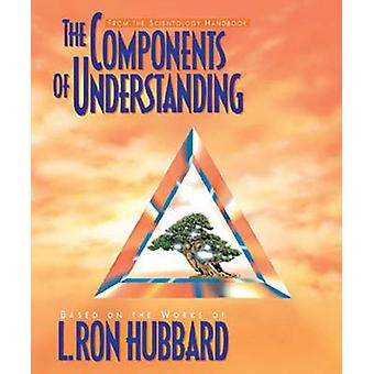 The Components of Understanding by The Components of Understanding -