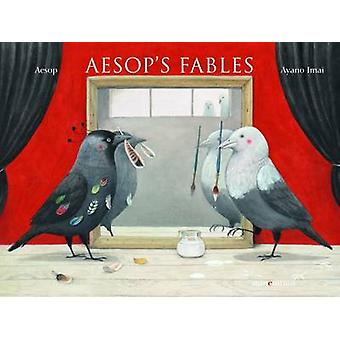Aesop's Fables by Ayano Imai - 9789881595317 Book