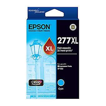 Epson 277 HY ciano inchiostro cart