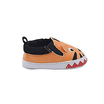 Zac & Evan Infant Boy Crib Shoe Infant Slip On Animal Sneakers Alligator