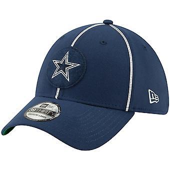 New Era 39Thirty Cap - Sideline 1920 Home Dallas Cowboys