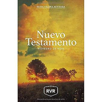 Nuevo Testamento 'Novedad de Vida' Rvr