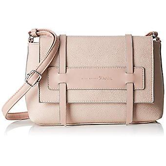 Tom Tailor Denim Alvina - Women's Pink shoulder bags 27x17x9cm (B x H T)
