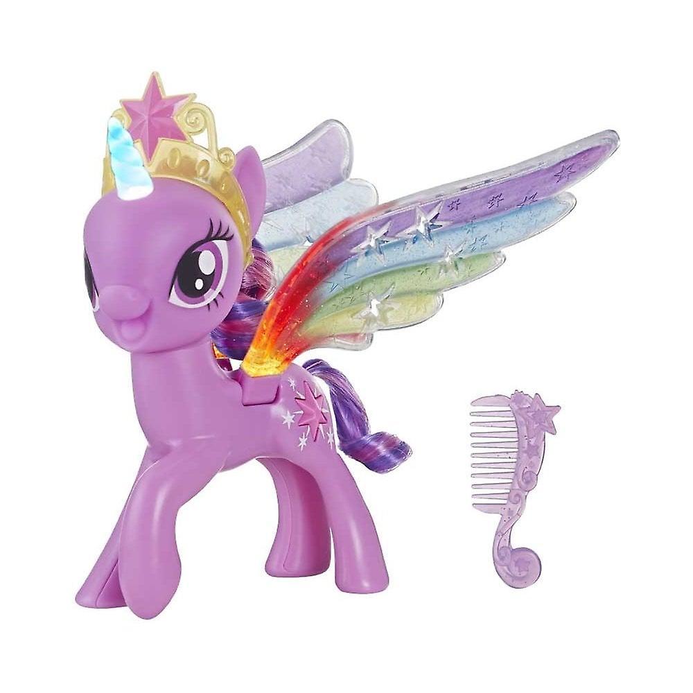 Min lilla Pony Rainbow Wings Twilight Sparkle