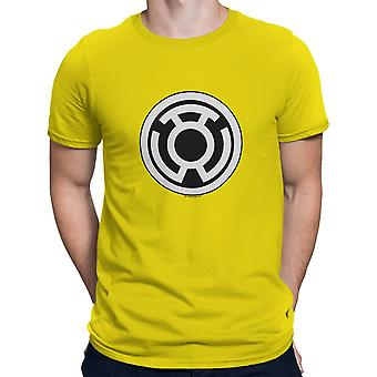 החולצה הצהובה של הגיס הגדול