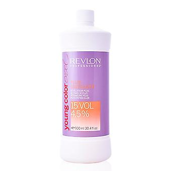 Liquid Activator Young Color Excel Revlon (900 ml)