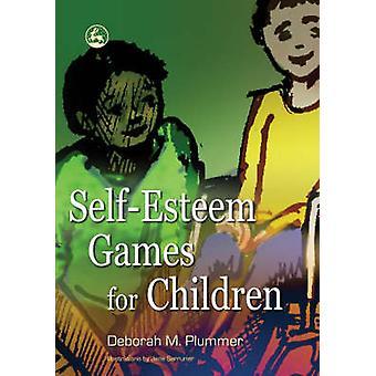 Självkänsla-spel för barn av Deborah Plummer - Jane Serrurier-