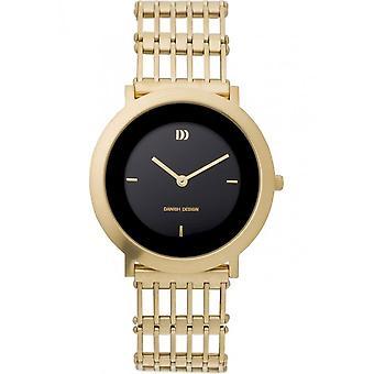 Danish Design - Wristwatch - Ladies - IV05Q848 STAINLESS STEEL