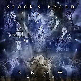 Spock's Beard - Snow - Live [Vinyl] USA import