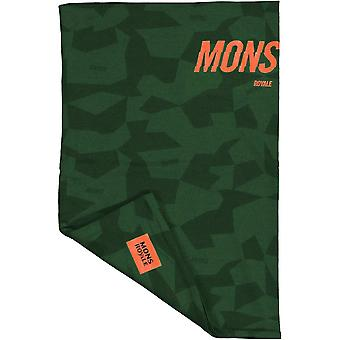 Mons Royale Double Up Neckwarmer - Pine Camo