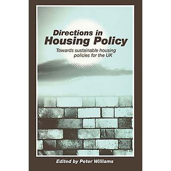 Vägbeskrivning i bostadspolitiken mot hållbar bostadspolitik för Storbritannien av Holmans & A. E.