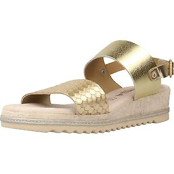 Carmela Sandals 66161c Gold Color