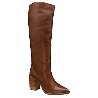Ravel Lumsden Womens Knee High Boots