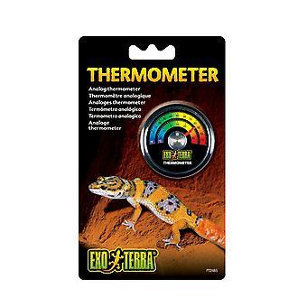 EXO Terra hőmérő