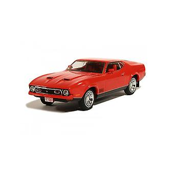 Ford Mustang Mach I (1971) Diecast Model Car