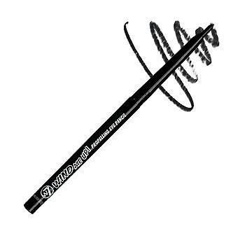 W7 Me liquider de crayon Eyeliner rétractable - noir