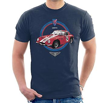 TVR Retro Griffith Men's T-Shirt