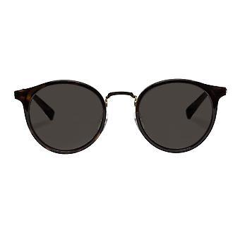 Le Specs Men's Tornado Tortoise Sunglasses