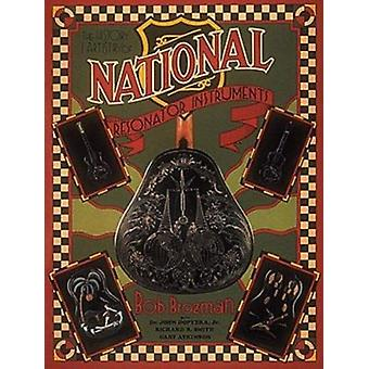 The History and Artistry of National Resonator Instruments by Bob Bro